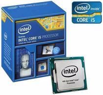 Processador core i5 4570s 3.60ghz 1150 (sem cooler) 1333mhz 3mb intel -