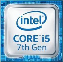 Processador Core I5-7400 CM8067702867050 3.0GHZ(MAX Turbo 3.50GHZ) 6MB Cache LGA 1151 TRAY (SEM Cooler) - Intel