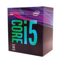 Processador core i5-8400 six-core lga1151 2.8 ghz bx80684i58400  intel -
