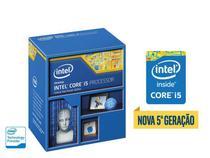 Processador Core I5 LGA 1150 INTEL BX80658I55675C I5 5675C 3.10GHZ 4M Cache Broadwell Nova 5GERACAO -