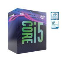 Processador Core I5 Lga 1151 Intel Bx80684i59400f Hexa Core I5-9400f 2.90ghz 9mb Cache S/ Video Inte -
