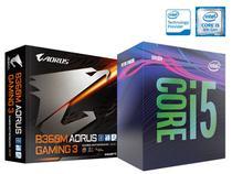 Processador core i5 lga 1151 intel -