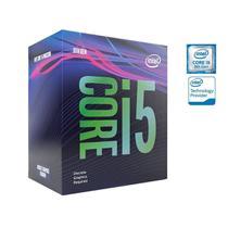 Processador Core I5  Processador Bx80684i59400  Hexa Core I5-9400 2.90ghz 9mb Cache Com Video Lga 11 - Intel