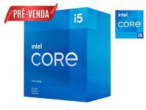 Processador Core I5 Processador BX8070811400F Hexa Core I5-11400F 2,60GHZ 12MB Cache sem Video LGA1200 - INTEL