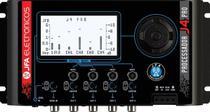 Processador Crossover De Audio Jfa J4 Original -