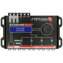 processador de áudio digital  stetsom stx 2448 -