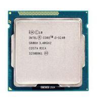 Processador gamer Intel Core i3-3240  3.4GHz -