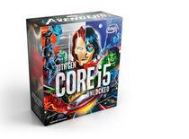 Processador Hexa Core I5-10600K 4.1Ghz 12Mb 10º Ger S/Cooler - Intel