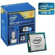 Processador Intel 1150p Core I5 4590 3.3ghz 6mb *Box* - 101 - intel