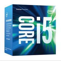 Processador Intel 6400 Core I5 (1151) 2.70 Ghz Box - BX80662I56400  - 6ª Ger -