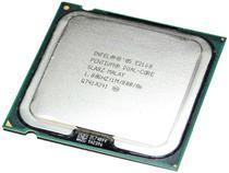 Processador Intel 775 Dual Core E2160 1.8ghz Novo original -