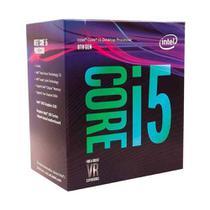 Processador INTEL 8500 Core I5 (1151) 3.00 GHZ BOX - BX80684I58500 - 8A GER -