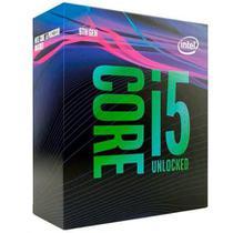 Processador Intel 9400 Core I5 (1151) 4.10 Ghz Box - Bx80684i59400 -