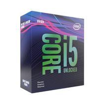 Processador intel 9400f core i5 (1151) 2.90 ghz box - bx80684i59400f - 9ª ger -