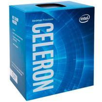 Processador Intel Celeron G3930 Skylake, 2.9Ghz 2mb/1151 7ª Geração -