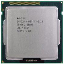 Processador Intel Core I3 2120 O&m -