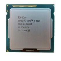 Processador Intel Core I3 3220 O&m -