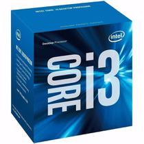 Processador Intel Core i3-6100 Skylake 3.7ghz lga1151 3mb 6 geração -