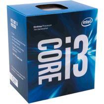 Processador Intel Core i3-7100 3.9ghz LGA1151 -