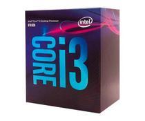 Processador Intel Core I3 8100 3.60Ghz 1151 Quad Core 8 Geração -