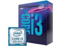 Processador Intel Core I3-9100F 3.6GHz 6MB Lga1151 BX80684I39100F -