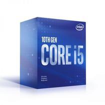 Processador Intel Core I5-10400 10ª G. 2.90 GHZ 12mb - Intel -
