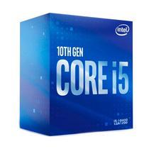 Processador Intel Core I5-10400 2.90Ghz (4.3Ghz Turbo) Hexa Core LGA1200 12MB Cache - BX8070110400 -