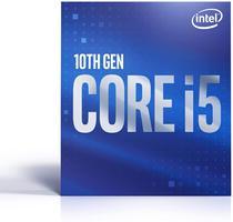 Processador Intel Core i5-10400, Cache 12MB, 2.9GHz, LGA 1200 - BX8070110400 BOX -