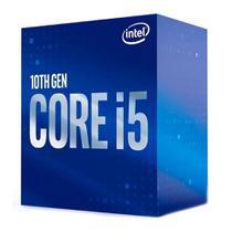 Processador Intel Core i5-10400 Hexa-Core 2.9Ghz (4Ghz Turbo) 12MB Cache LGA1200, BX8070110400 -