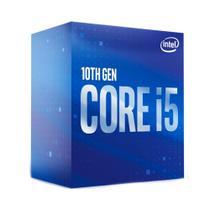 Processador Intel Core i5-10400 (LGA1200 - 2.9GHz) - BX8070110400 -