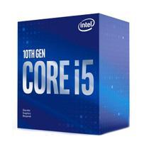 Processador Intel Core i5 10400F 2.9GHz LGA 1200 6 núcleos -