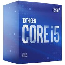 Processador Intel Core i5-10400F 2,9GHz 12MB Sem Video -