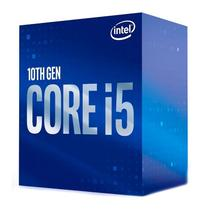Processador Intel Core i5-10400F Hexa-Core 2.9Ghz (4.3Ghz Turbo) 12MB Cache LGA1200, BX8070110400F -