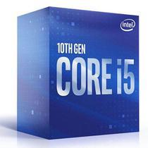 Processador Intel Core I5-10600kf 4.1ghz (turbo 4.8ghz) 12mb Cache Lga1200 10geracao Bx8070110600kf -