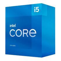 Processador Intel Core i5-11400 12MB 2.6GHz LGA1200 4.4GHz -