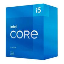 Processador Intel Core i5-11400F Hexa-Core 2.6GHz (4.4GHz Turbo) 12MB Cache LGA1200 11ª Geração -