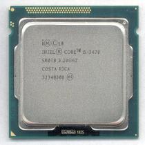Processador Intel Core i5 3470 3.20GHz -