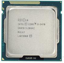 Processador Intel Core I5 3470 3.2ghz Lga 1155 4 Núcleos -
