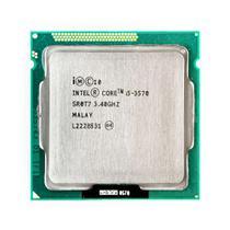 Processador Intel Core i5-3570 6MB 3.8GHz LGA 1155 Sem Cooler OEM -