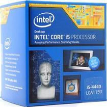 Processador Intel Core I5-4440 Haswell,cache 6mb, 3,1ghz - Bx80646i54440 -