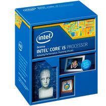 Processador Intel Core i5-4460 (LGA1150 - 3,2GHz) - OEM -