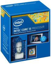 Processador Intel Core i5-4690K (Intel 1150 / 3.5 Ghz / 6MB Cache) -