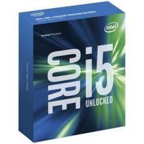 Processador Intel Core I5-6400 2.7GHZ 6MB CACHE LGA1151 BX80662I56400 -