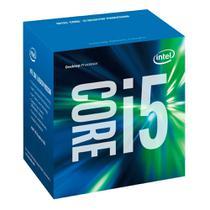 Processador Intel Core i5-6400 Box LGA 1151 2.7Ghz 6MB Cache -