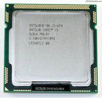 Processador Intel Core i5 650 3.20GHz 8MB LGA 1156 Oem S/ Cooler -
