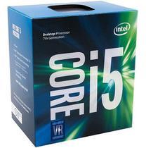 Processador Intel Core I5 7400 3.00 6 Mb Lga 1151 Kabylake -