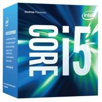 Processador Intel Core I5-7400 3.0ghz  Kaby Lake Lga 1151 6mb Cache -
