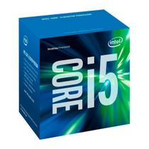 Processador INTEL Core I5-7500 3.4GHZ/ 6M LGA1151 KABY Lake 7 Geracao -
