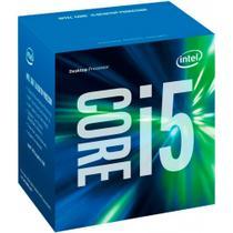 Processador Intel Core I5-7500, LGA 1151, 3.40 GHz, Cache 6MB - BX80677I57500 7ª Ger -