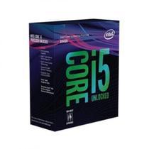 Processador Intel Core i5 8400 Coffee Lake LGA 1151 2.8GHz Cache 9MB -